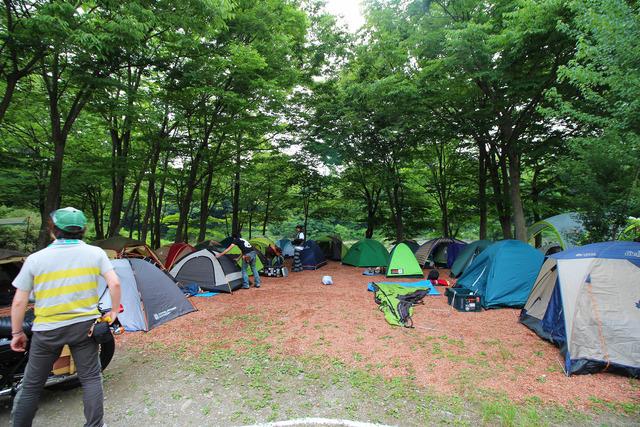 梅雨キャンプミーティング (12)