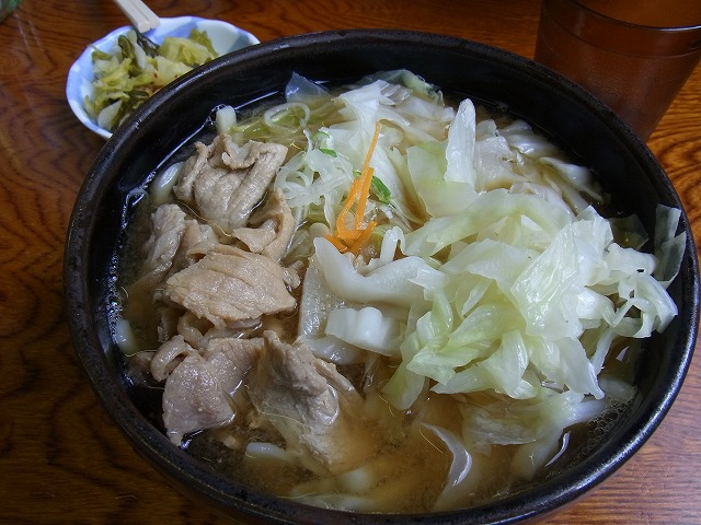 麺'ズ 冨士山 (1)