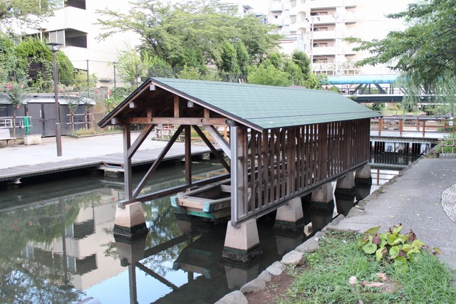 富岡八幡宮本祭り (16)