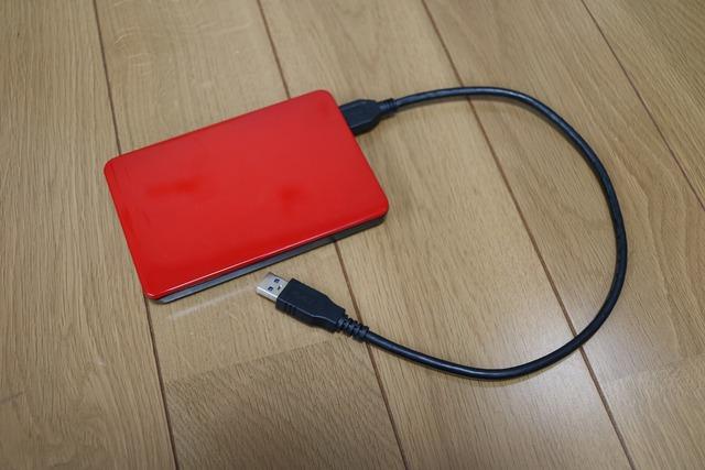 SSDに換装 (8)