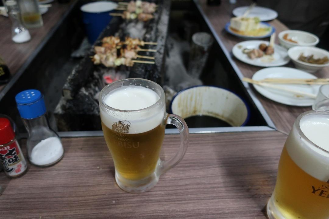焼き鳥ニューカヤバ (5)