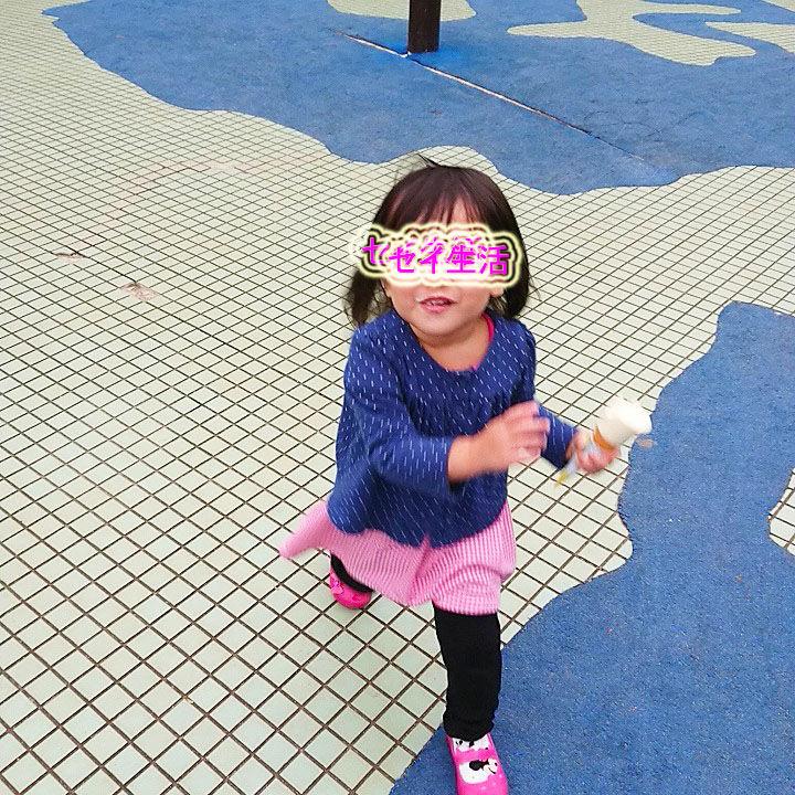 公園遊び (2)