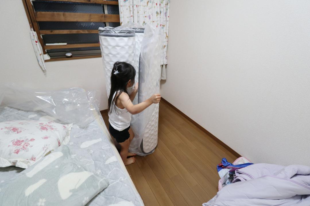 ベッドの幅を広げてみた (2) のコピー