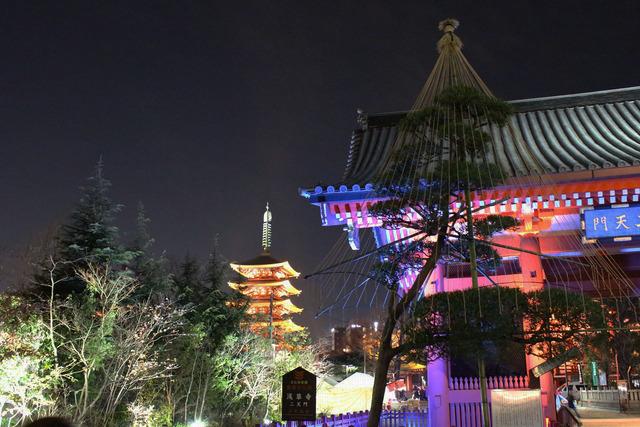 浅草寺 (3)