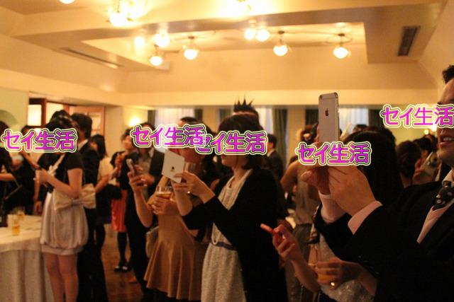 結婚式 (25)
