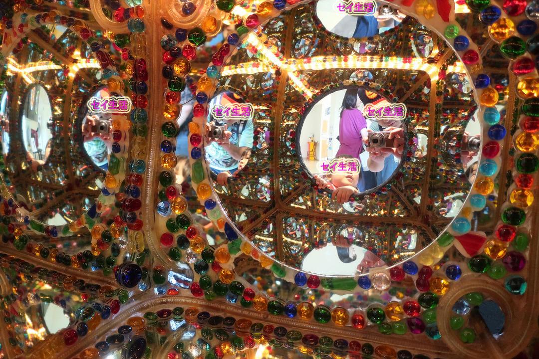 仙台万華鏡美術館 (9)