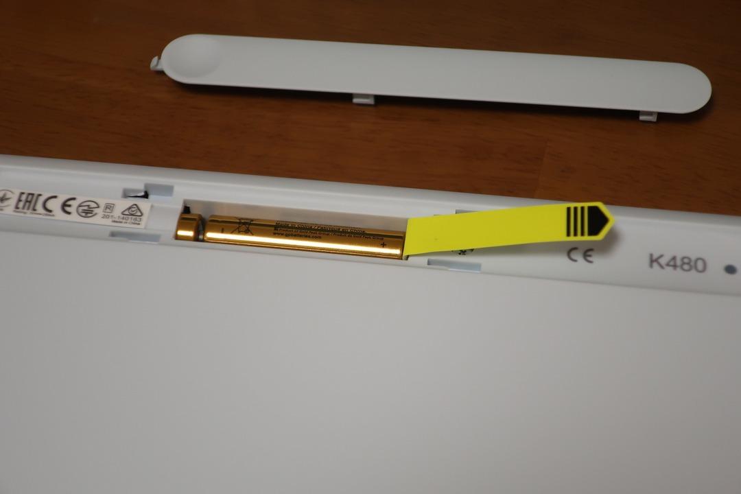 ロジクールK480 (5)