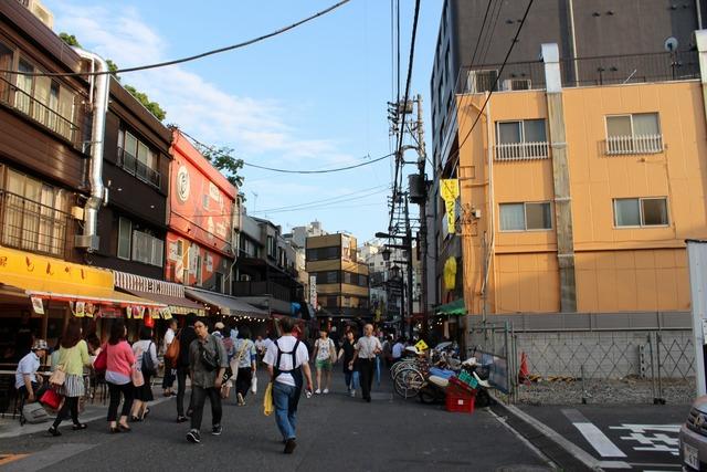 ホッピー通り (5)