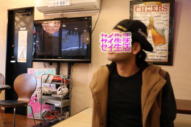 吉祥寺カフェフレンズ (2)