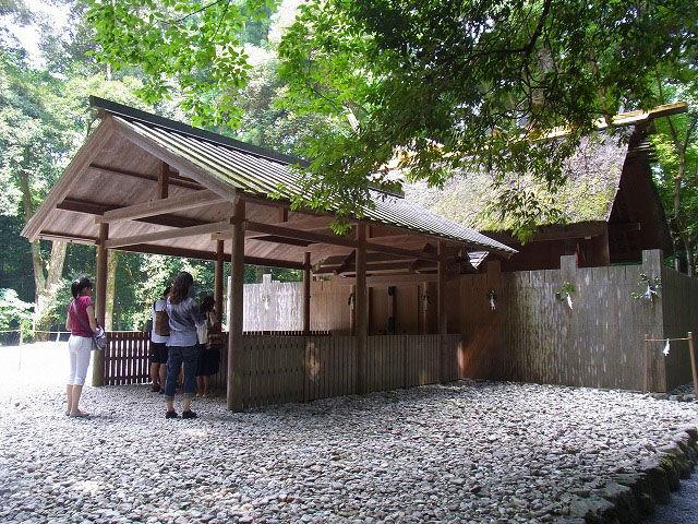 伊勢神宮 (5)