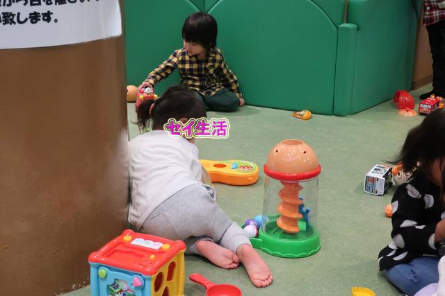 仙台アンパンマンミュージアム (31)