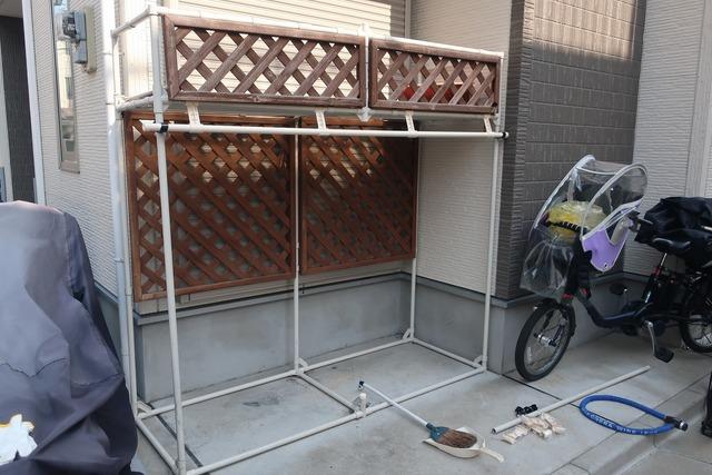 自転車置場 (1)