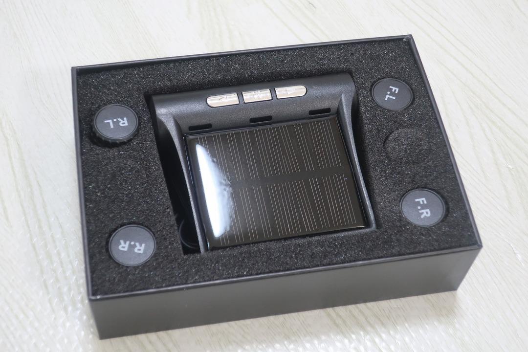 タイヤ空気圧センサー (2)