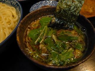 翔丸つけ麺のつけ汁