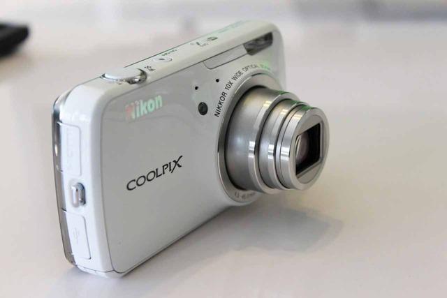 Nikon COOKPIX S800c (7)