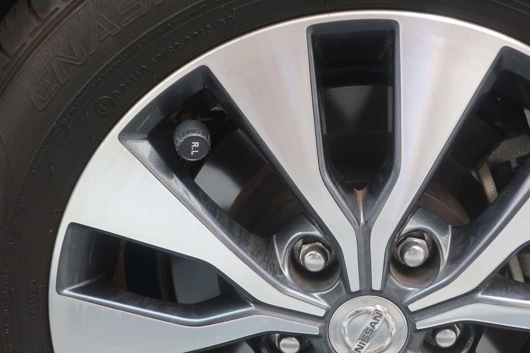 タイヤ空気圧センサー (10)