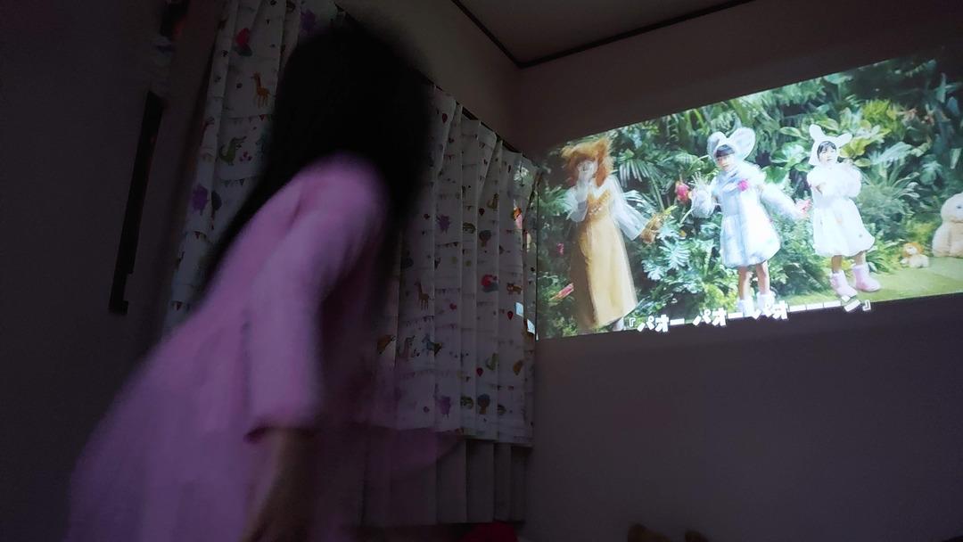 小さな映画館 (4)