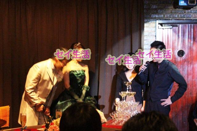 秀芸ネコ結婚式 (6)