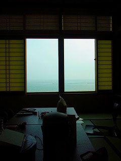 ホテル晴海
