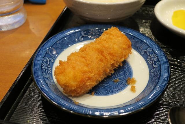 カレーうどん千吉 (5)