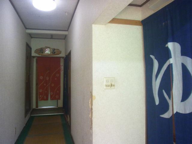 ばんじ山荘 (3)