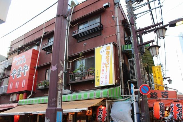 ホッピー通り (7)