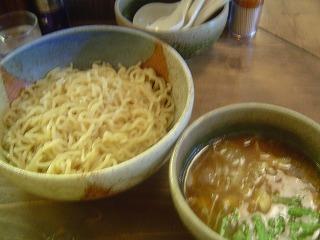 むろやつけ麺1