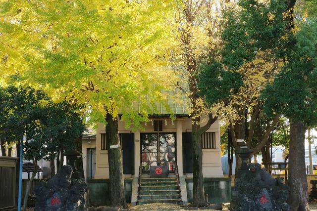 天祖神社 (2)
