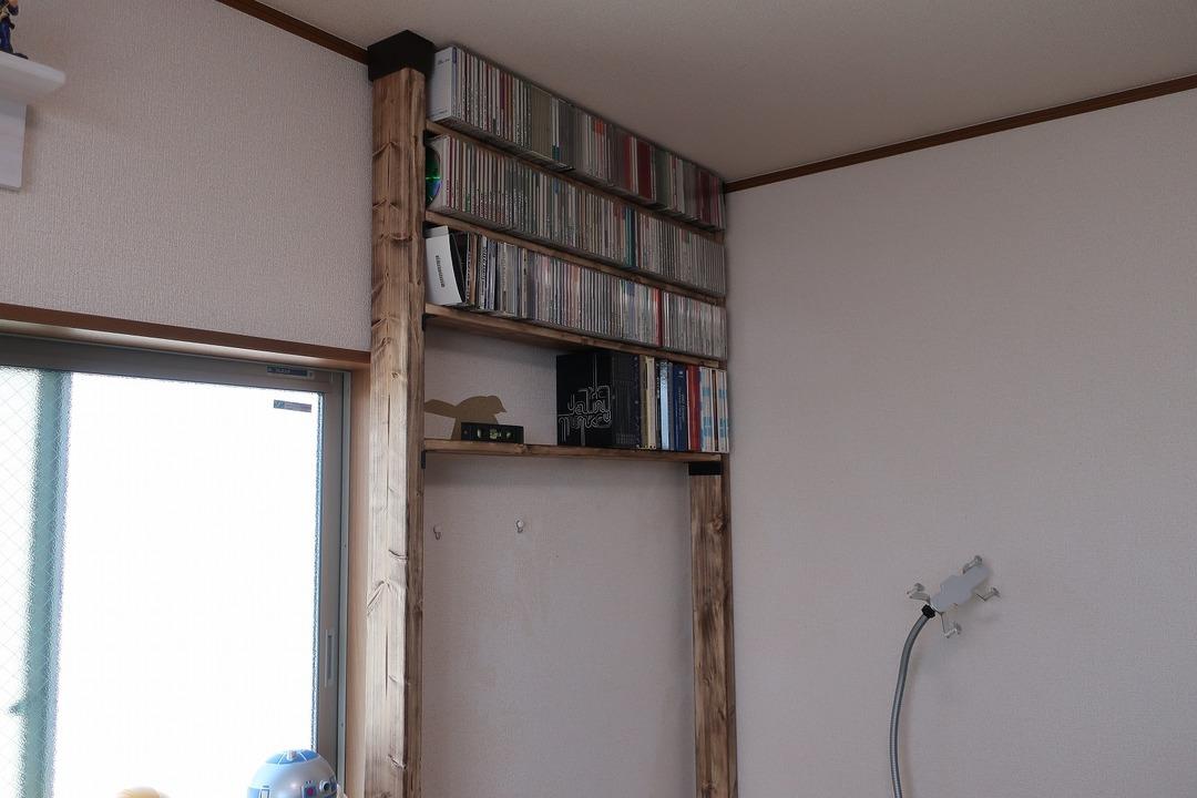 壁面収納 (10)