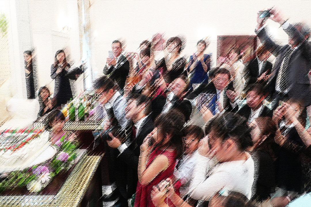 ダイジュさん結婚式 (14)