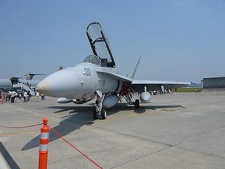 空軍機003