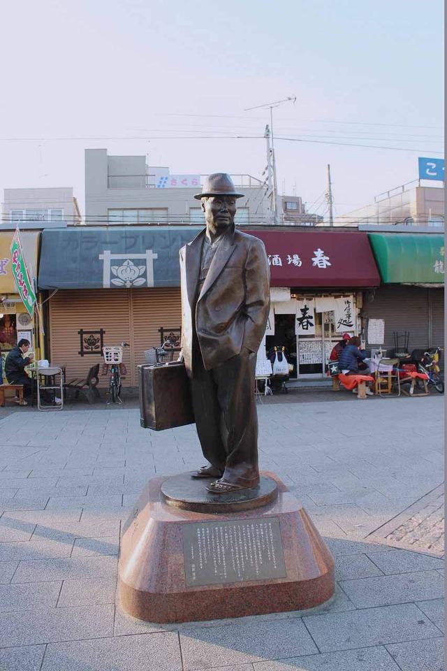 柴又帝釈天 (18)