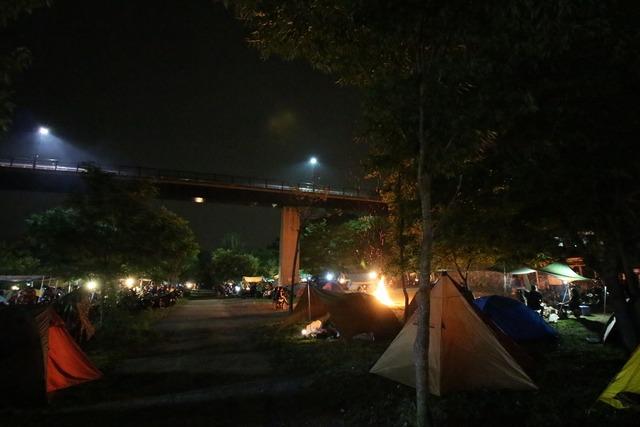 梅雨キャンプミーティング (25)
