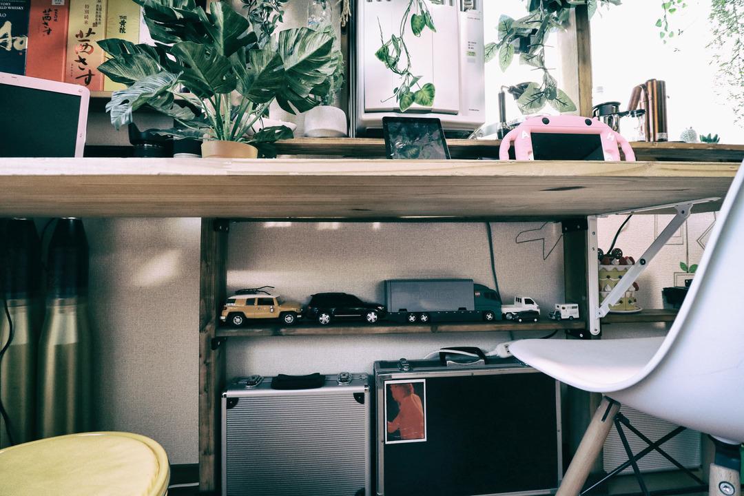 板で折りたたみテーブル (1)
