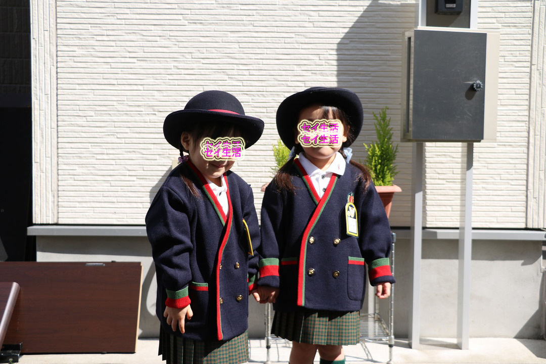 入園式 (1)