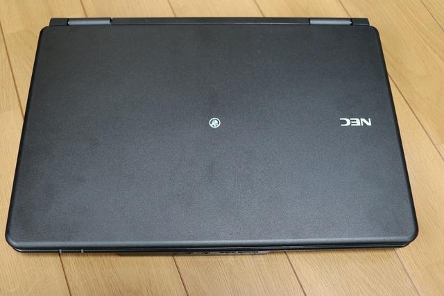 SSDに換装 (1)