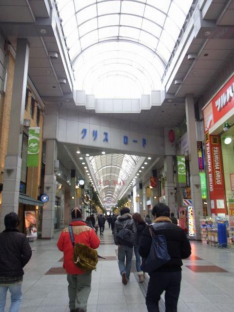 仙台旅行 (4)