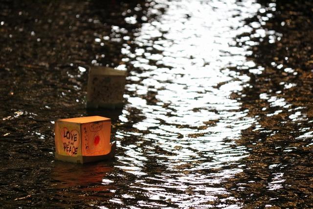 旧中川灯篭流し (16)