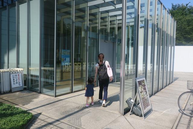 国立国会図書館国際子供図書館 (2)