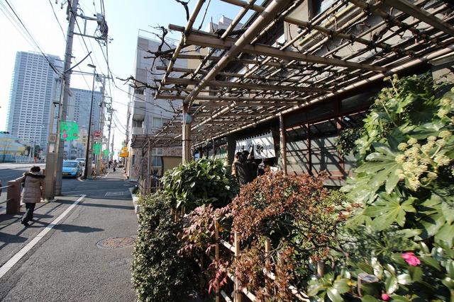 船橋屋 (2)