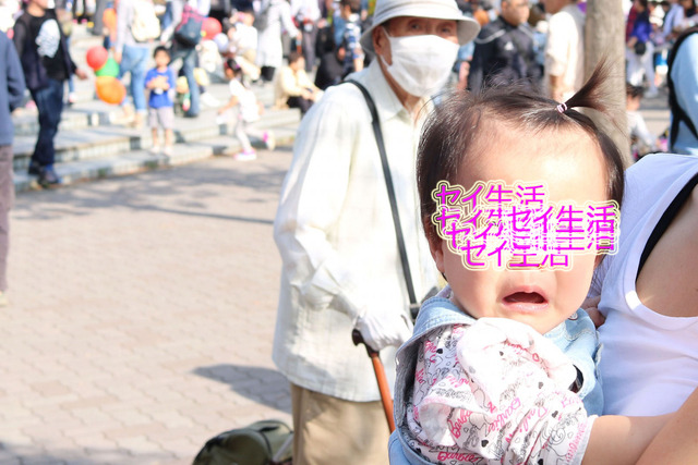 江東区民まつり (8)