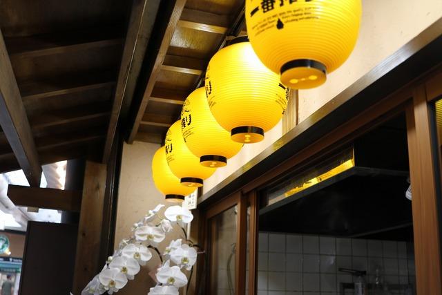 大衆酒場串焼き本舗 (6)