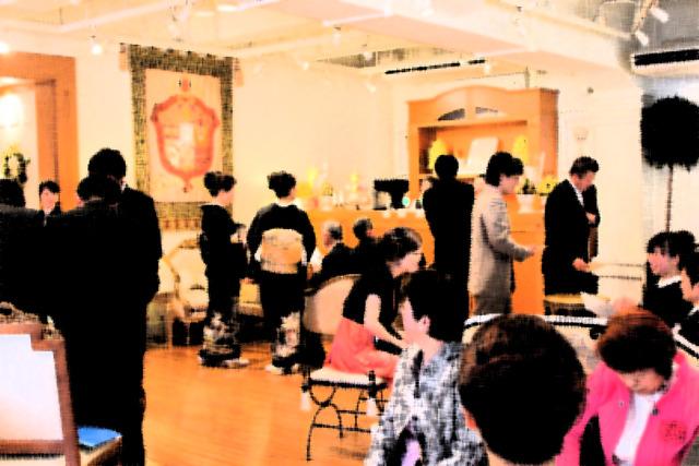 結婚式 (4)
