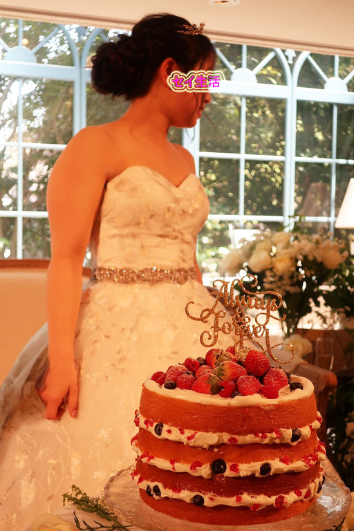 結婚式 (19)