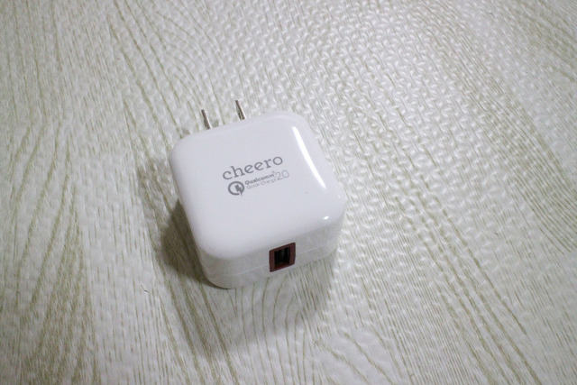 cheeroUSBAC Charger (3)