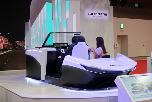 東京モーターショー (40)
