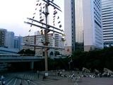 竹芝桟橋1