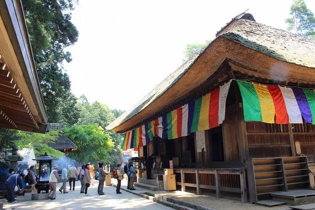 塩船観音寺 (3)