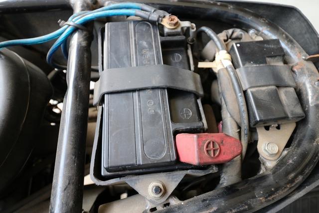 フュージョンバッテリー交換 (7)