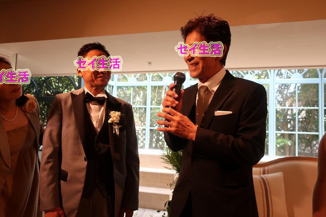 結婚式 (20)
